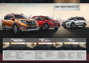 PROMO HONDA BRV  New Normal dan 17 Agustusan 2020