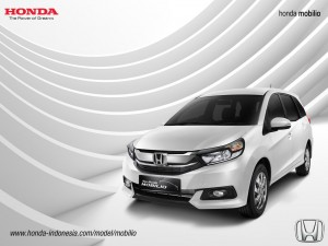 PROMO HONDA MOBILIO APRIL CERIA 2018
