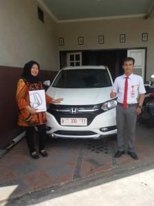 Kel.Ibu Bidan Sri Astuti-CILEGON ( Honda Hrv E JBL )