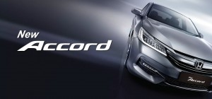 KREDIT MOBIL HONDA ACCORD 2019