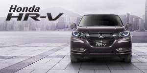 HONDA NEW  HR-V