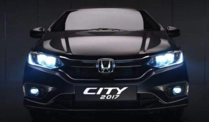 OTR cilegon cilegon HARGA NEW HONDA CITY 1.5 2019