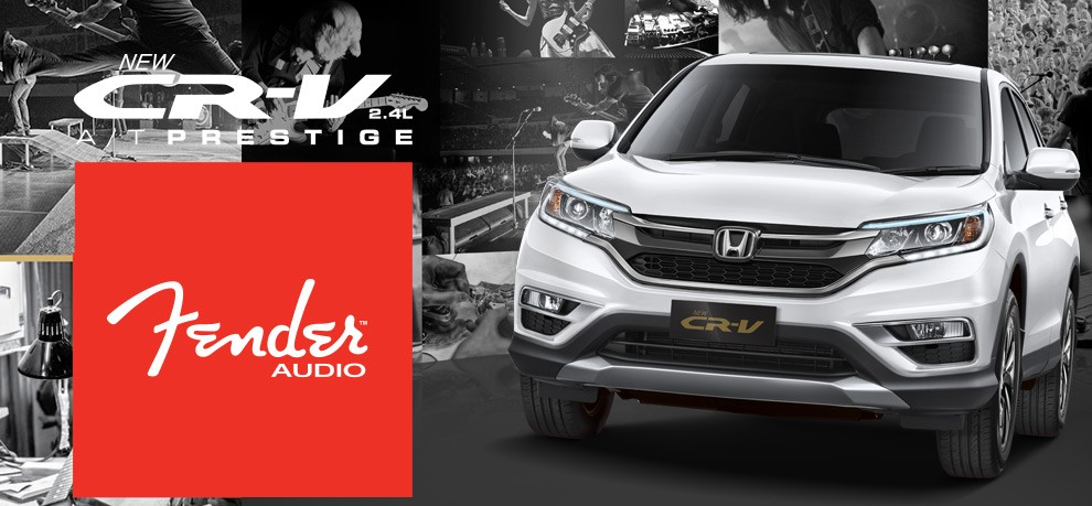 OTR Serang Serang HARGA ALL NEW HONDA CR-V 1.5L TURBO